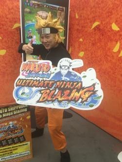 Naruto!