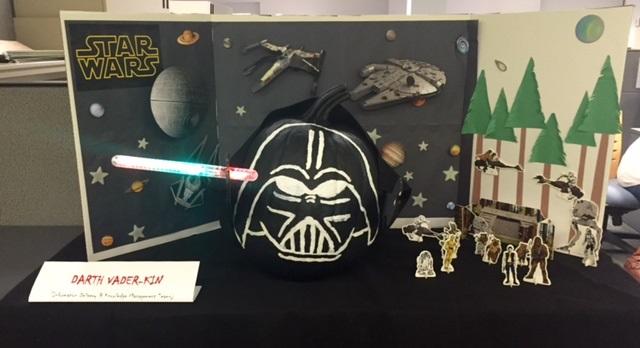 Darth Vader-kin