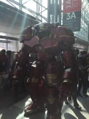 Hulk Buster!