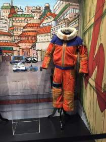 Naruto Outfit