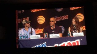 The Last Witch Hunters panel
