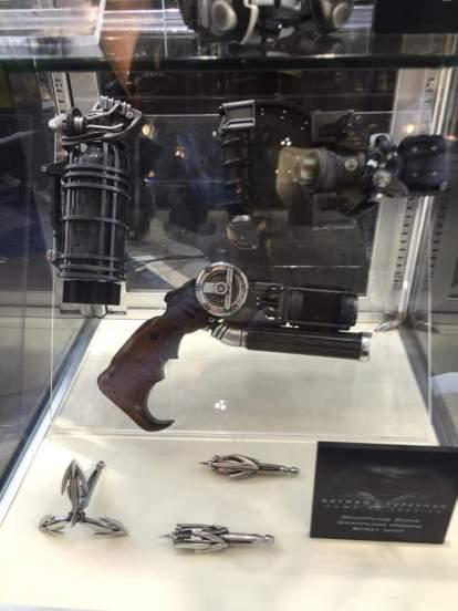 Bat weapons