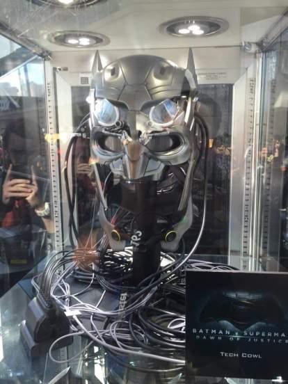 Bat Tech Helmet