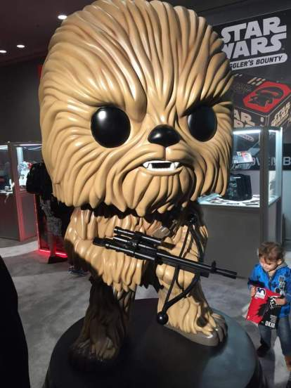 Toy Chewie