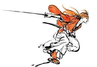 Rurouni Kenshin, weekly pic 11/22/15
