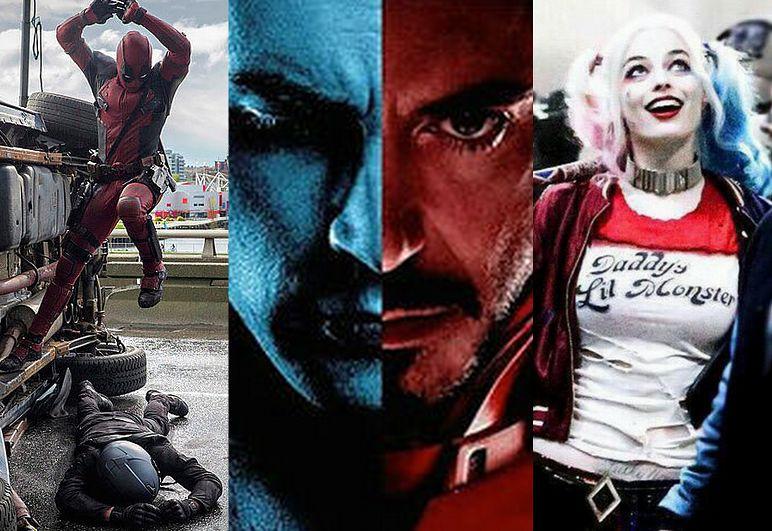 2016 Movie Trailers – RiceBall: Feed Your Inner Nerd