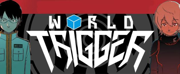 Worldtrigger