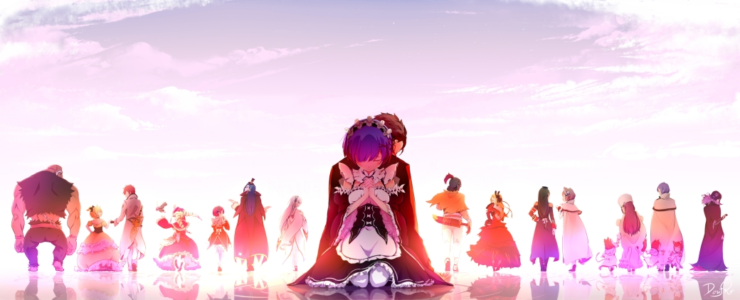 re_zero_wallpaper