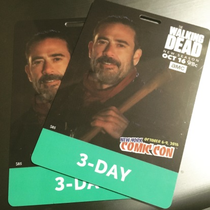 Check out our passes!