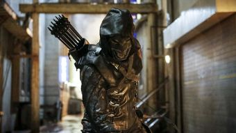 "Arrow -- ""Legacy"" -- Image AR501a_0056b --- Pictured: Prometheus -- Photo: Bettina Strauss/The CW -- © 2016 The CW Network, LLC. All Rights Reserved."