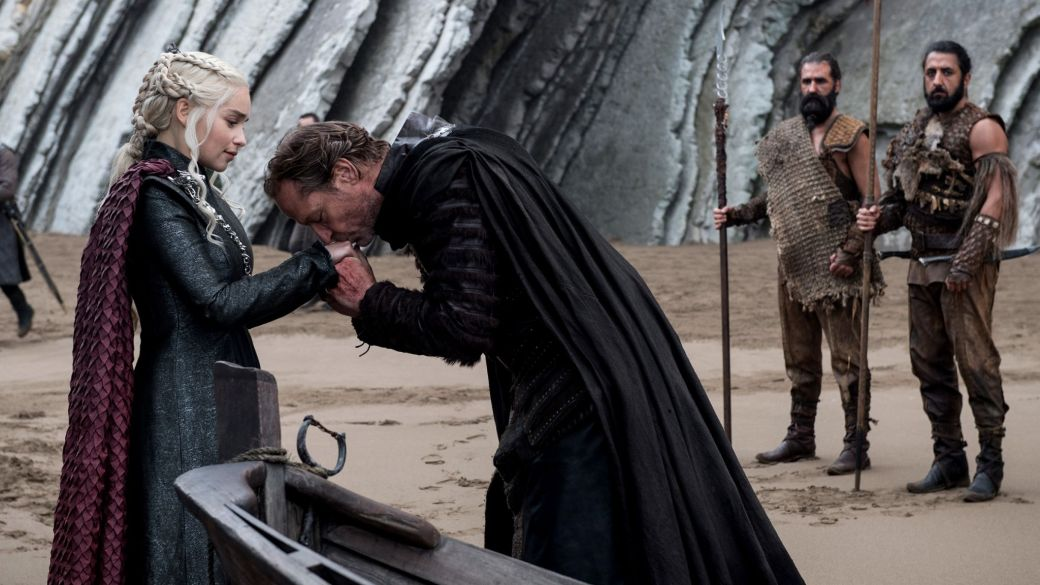 Daenerys-Jorah-Eastwatch-reunion