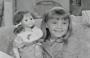 Living-Doll
