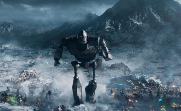 Ready Player One (2017) trailer (screen grab) CR: Warner Bros. Pictures