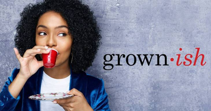 grown-ish